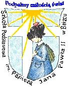 Szkoła Podstawowa im. Papieża Jana Pawła II